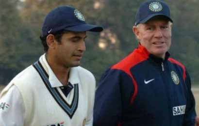 Greg Chappell didn't spoil my career, easier to make him punching bag: Irfan Pathan