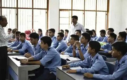 New Education Policy 2020: NEP focus on healthy pupil-teacher ratio