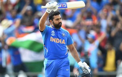 'He makes stacks and stacks of runs': Former England captain lists five things that make Rohit Sharma special