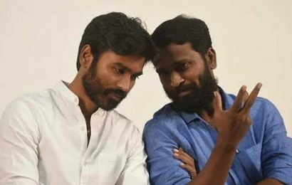 Dhanush, Vetrimaaran to reunite for another project before Vada Chennai 2: report