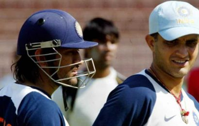 'Always believed Dhoni should bat up because he's so destructive': Ganguly on MSD's 39th birthday