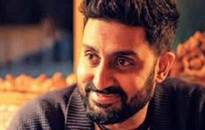 Abhishek Bachchan on 20 years in cinema: 'I don't like my work; I see so many flaws that need to be rectified'