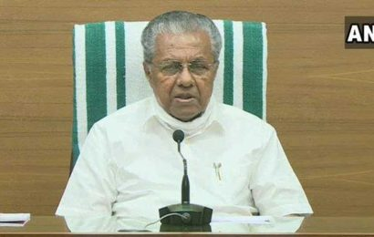 Kerala CM Pinarayi Vijayan cautions about multiple Covid-19 clusters leading to superspread