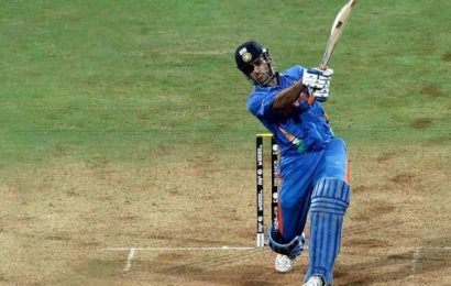 MSDhoni birthday: Cricket fraternity sends wishes to 'once in a generation' player MSD