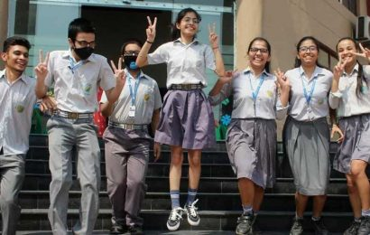 RBSE 10th Result 2020 LIVE Updates: Rajasthan Board 10th result to be declared today, when and where to check scores