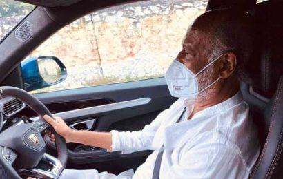 Rajinikanth travelled with e-pass, Chennai corporation commissioner clarifies