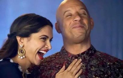 On Vin Diesel's birthday, a throwback to the time he called Deepika Padukone 'the queen of the whole world'