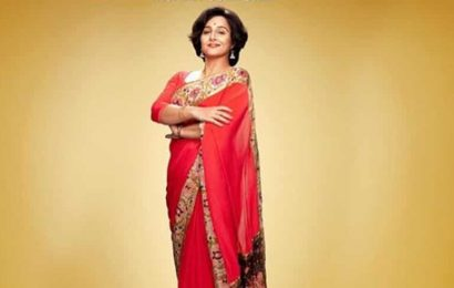 Shakuntala Devi's trailer arrives on July 15, watch Vidya Balan's short teaser declaring 'there are no rules in maths, only magic'
