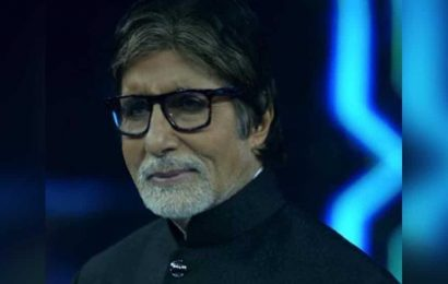 Amitabh Bachchan shares important life advice in new update from hospital: 'Gau banne se kaam nahi chalta'