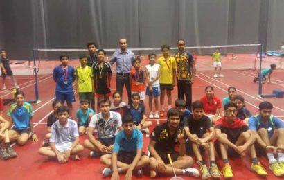 Delhi badminton looks for a fresh start