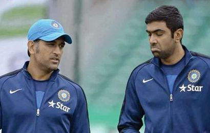 What MS Dhoni told R Ashwin after off-spinner couldn't get India over the line in 2011 Test against West Indies
