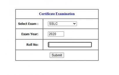 MBOSE SSLC Result 2020: Meghalaya Class 10 results declared at mbose.in, here's how to check
