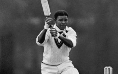 West Indies legend Everton Weekes, the last of the three 'Ws', passes away at 95