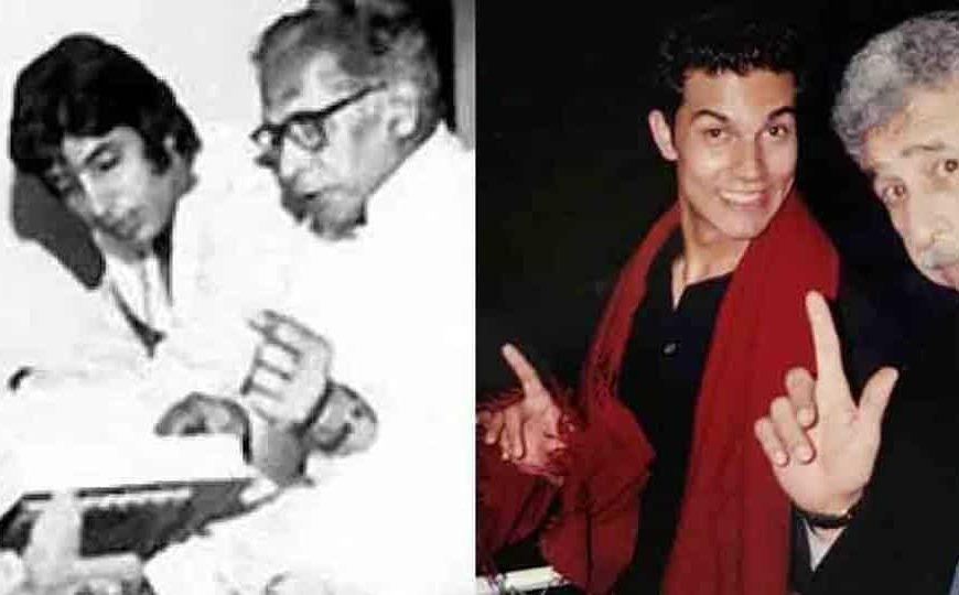 Guru Purnima: Randeep Hooda shows gratitude to Naseeruddin Shah, Amitabh Bachchan remembers parents
