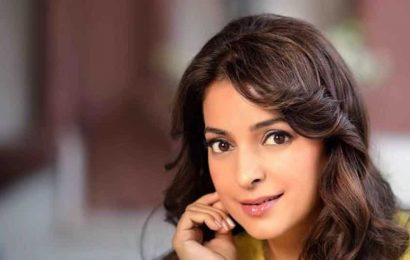 Juhi Chawla: Like we realised we don't need many frills and fancies in life, we might not need 150 people on set for a shoot