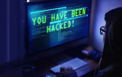 Hackers access exam question bank of Central University of Punjab