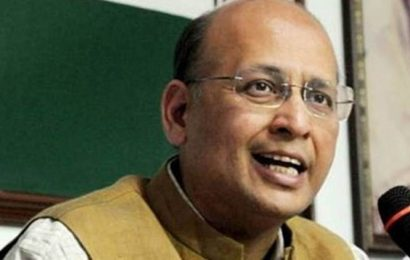 Govt silent about US deportation threat: Cong
