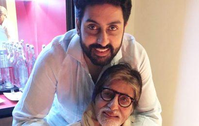 Non-stop yagna in Kolkata till Bachchan family recover from COVID-19