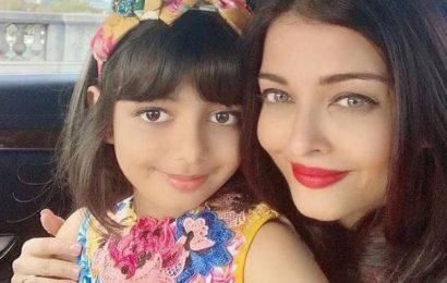 Aishwarya Rai, daughter Aaradhya test negative for COVID-19, discharged from Nanavati Hospital