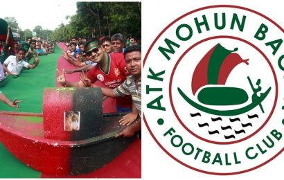ATK-Mohun Bagan retain iconic green and maroon jersey, logo gets a new look