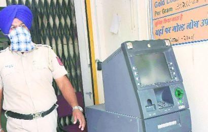 Two cases of ATM frauds registered