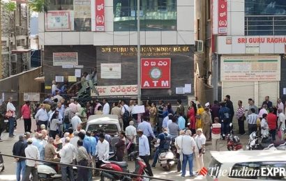 Police recovers suicide note of former CEO of scam-hit Guru Raghavendra bank