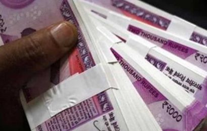 Rupee slips 6 paise to 74.74 against US dollar in early trade
