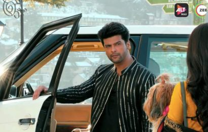 Bebaakee teaser: Kushal Tandon leads this tale of love and hatred