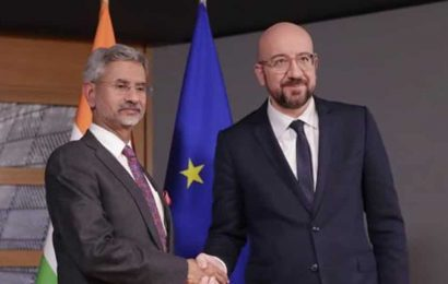 India-EU Summit to focus on multilateral order in face of increasingly assertive China