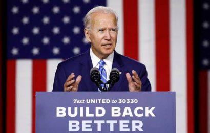 Joe Biden warns of Russian election meddling after receiving intelligence briefings