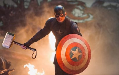 Chris Evans: I already miss playing Captain America