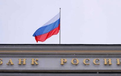 US officials say Russia is spreading virus disinformation