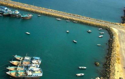 Chabahar-Zahedan rail project awaits appointment by Iran of entity to finalise pending issues: MEA