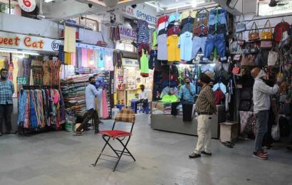 Sales dipping after end of odd-even rule, say Chandigarh shopkeepers