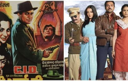 Five investigative thrillers to watch before Raat Akeli Hai