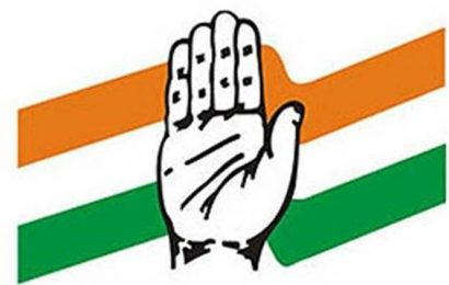 Hold bypolls on ballot and not EVM: Cong leader