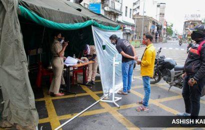 As Pune daily cases cross Mumbai tally, Pawar seeks help of BMC chief