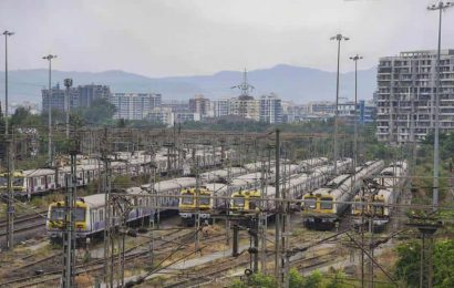 Indian Railways to allow private players to operate passenger trains