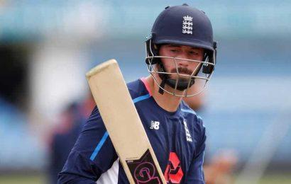 England batsman James Vince hoping to make most of Ireland series