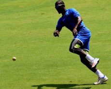 Darren Sammy backs Lungi Ngidi after former South Africa players criticise pacer on 'BLM' stance