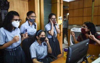 WBCHSE HS result 2020: List of websites to check West Bengal Uccha Madhyamik class 12 score