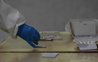 Covid-19: Delhi govt orders compulsory rapid antigen detection test for high-risk individuals