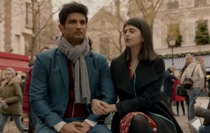 Dil Bechara: When and where to watch Sushant Singh Rajput starrer