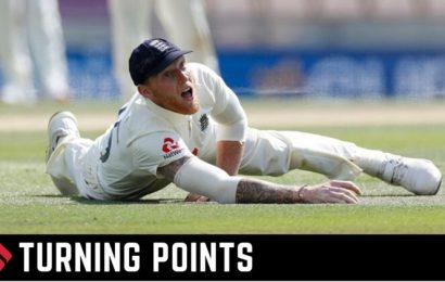 England vs West Indies: Missed chances, fumbles & tumbles — it all happened on Day 5