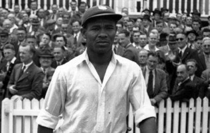 Everton Weekes, of three 'Ws' fame, passes away at 95