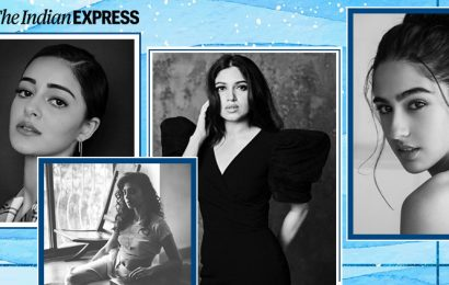 From Ananya to Sara: Here's why everyone is sharing black and white pictures on social media