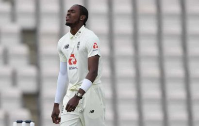 Archer back in England squad for third West Indies Test