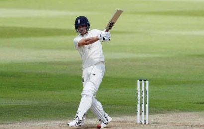England should drop Joe Denly, feels Michael Vaughan