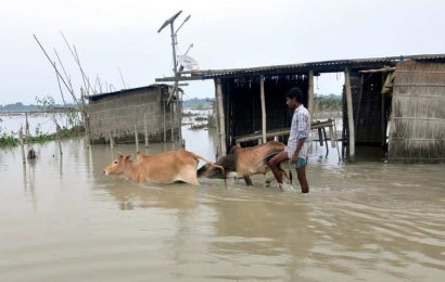 Assam floods claimed 89 lives, affected 26 districts: Report