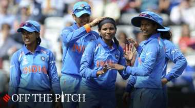 From struggling for meals to playing at Lord's: Rajeshwari Gayakwad charts her path to glory